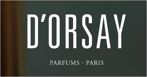 Parfum d'Orsay