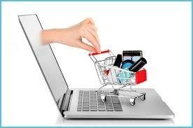 Logistique de boutiques en ligne